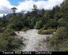 Twelve Mile Delta - Glenorchy