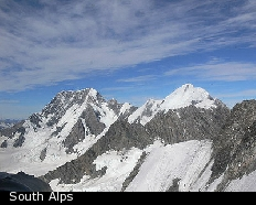 South Alps