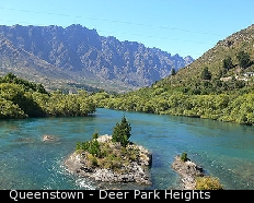 Queenstown - Deer Park Heights